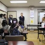 地域猫啓発イベントのお手伝い(板橋区内自治会)